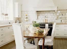 white subway tile kitchen white subway tile design chic design chic
