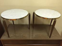 mid century modern accent table mid century modern circular accent tables epoch
