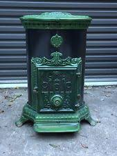 Heaters for the Home in Material Cast Iron Power Source Gas