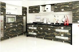 revetement mural cuisine adhesif revetement meuble fabulous dcoration revetement mural moderne