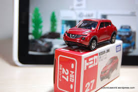tomica nissan march tomica 027 u2013 nissan juke tomica world