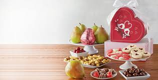 valentines day gift baskets s day gifts baskets food gifts harry david