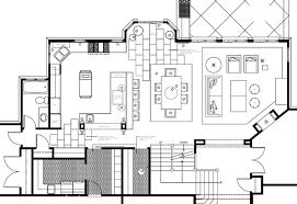 Most Efficient Floor Plans Bon Appetite Alice Lane