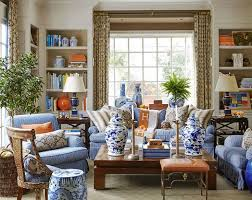blue and white family room house beautiful pinterest 103 best living images on pinterest family room family rooms and