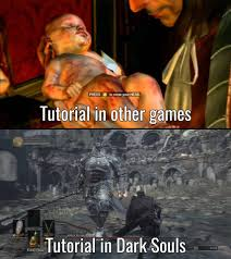 Dark Souls Meme - 20 dark souls memes that are lit as a bonfire dorkly post