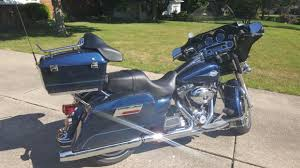 touring motorcycles for sale in akron ohio