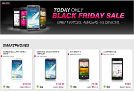 t mobile posts one day only black friday deals tmonews