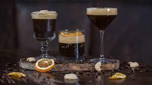 martini photography limited edition espresso martini tasting at smokestack leeds list