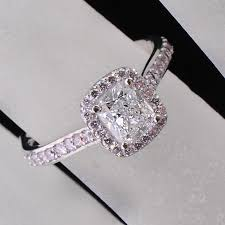 black and pink engagement rings black and pink diamond engagement ring hd engagement rings pink