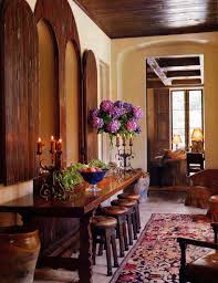 tuscan design elements this tuscan style home interior design and