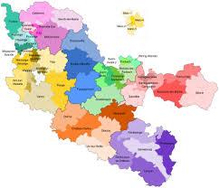 moselle moselle liste des cantons de la moselle wikipédia