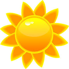 free sun clipart image 0515 1010 1923 5510 weather clipart