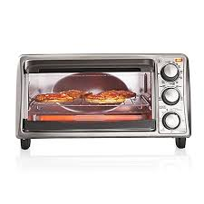 Black And Decker Spacemaker Toaster Oven Black U0026 Decker 4 Slice Toaster Oven Bed Bath U0026 Beyond