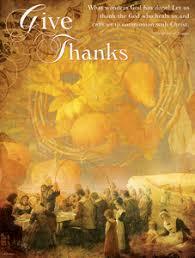 thanksgiving diocesan