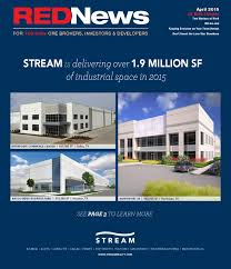 REDNews April 2015 North Texas by REDNews issuu