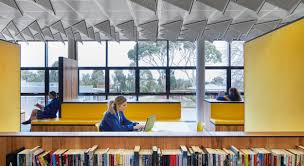 house design books australia interior books quaine library branch studio architects