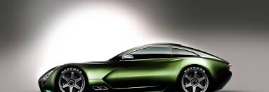 tvr new tvr could revive the griffith name car keys