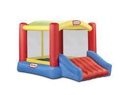 black friday bounce house little tikes jump u0027n slide bouncer walmart com