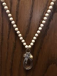 image handmade necklace images Designer handmade necklace quot jamie quot johnnie dove boutique jpg