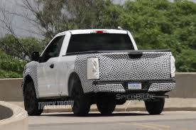 Ford Raptor Diesel - 2018 ford f 150 diesel raptor engine spy photo interior