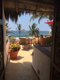 Make All From Wood Sabrina Must A Hidden Treasure Casa De Mita Punta De Mita Mexico