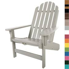 Poly Lumber Outdoor Furniture Poly Lumber Adirondack Chairs Dfohome