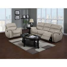 hampton point brinkley 2 pc sofa and recliner set bone bj u0027s