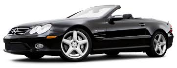 amazon com 2008 mercedes benz sl55 amg reviews images and specs