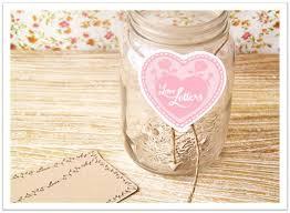etiquettes mariage decoration mariage tag mon coeur décorer le bonheur le