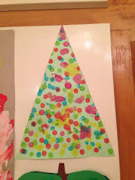 a bingo daubber christmas tree oh what fun arts and crafts