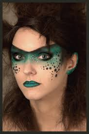 halloween makeup stencils pamella model hallie this is just inspiration i am thinking a