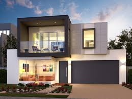 Exquisite Home Design Melbourne New Simple Fresh Modern House