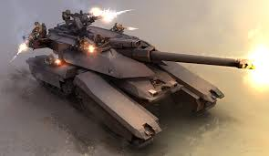 future military vehicles concept tanks 2012