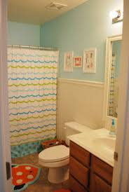 kids bathroom colors home design