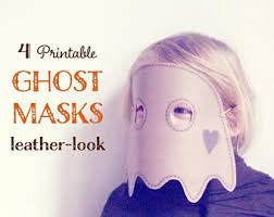 monster printable masks halloween masks monsters monster