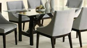 Ideas For Dining Room Table Base Glass Dining Table Base U2013 Thelt Co