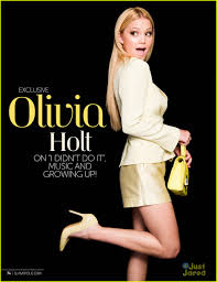 My First Photo Album Olivia Holt To U0027glamaholic U0027 Mag I U0027m Working On My First Album