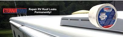 Rv Awning Tape Eternabond Rv Roof Tape Rv Eternabond Leak Repair Products