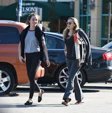 penelope thanksgiving elizabeth olsen with a friend on thanksgiving in los angeles