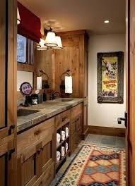 home interior western pictures ranch home decor rustic western bathroom ranch style home interior