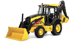 construction equipment john deere au