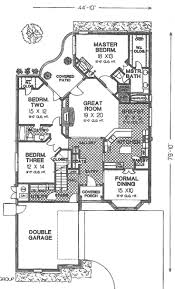 master suites floor plans best house floor plans for downsizing images on pinterest double
