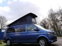 volkswagen minibus side view vw caledonia sx sussex campervans