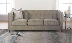 klaussner celeste tuxedo sofa the dump america u0027s furniture outlet