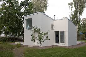 gallery of small swedish house dinelljohansson 6