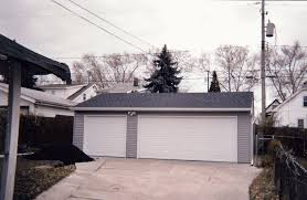 3 car garage styles greater cleveland ohio area