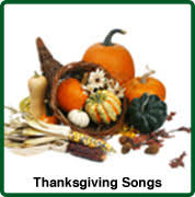 Famous Thanksgiving Songs Halloween Songs For Children And Teens