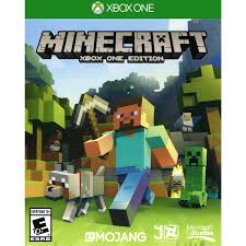 minecraft video games for xbox pc playstation nintendo systems