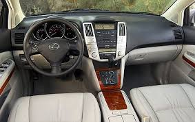 2006 lexus is 350 review used 2007 lexus rx 350 for sale pricing features edmunds