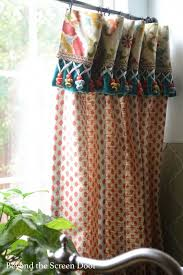 Curtains Kitchen Window by Best 25 Unique Window Treatments Ideas Only On Pinterest